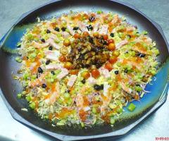 日式御拌飯