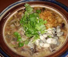 海鮮西魯煲(事先預訂)
