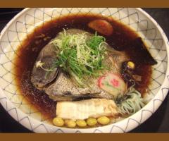 蠔汁蒸富貴魚(事先預訂)