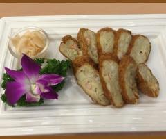 美味鮮蝦卷(事先預訂)