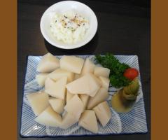 冷筍沙拉(季節限定)