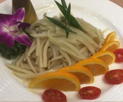 薑絲綠竹筍(季節限定)