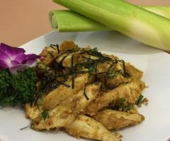 金沙筊白筍(季節限定)