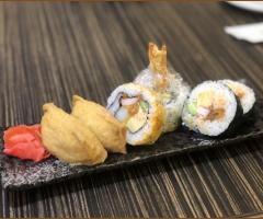 綜合壽司1